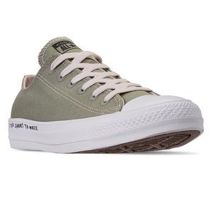 Converse Chuck Taylor Low Top Casual Sneakers